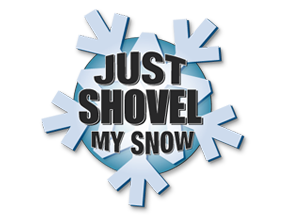 Just Shovel My Snow